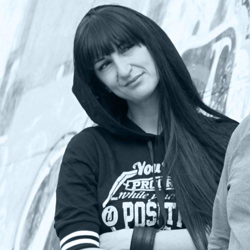Eva Perchemlieva